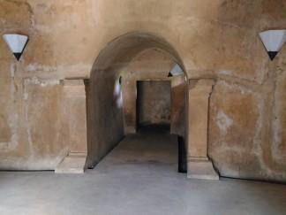 Tempat Imam lantai 2